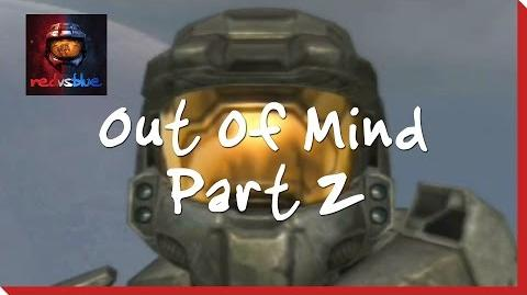 Out of Mind Part 2 - Red vs