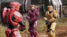 Red Team H2A