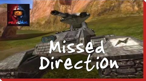 Missed Direction – Episode 91 – Red vs
