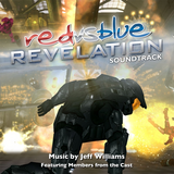 Red vs. Blue: Revelation Soundtrack