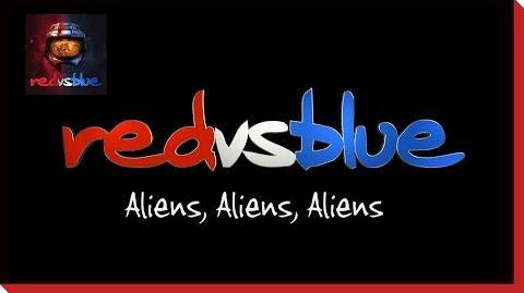 Aliens, Aliens, Aliens - ODST Episode 2 - Red vs. Blue Season 7