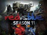 Red vs. Blue: Season 11