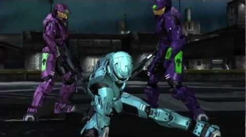 Red vs Blue Season 9 Episode 3