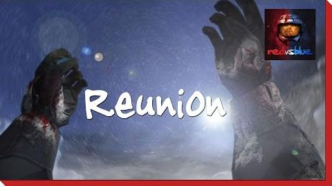 Reunion – Chapter 19 – Red vs