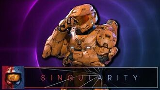 Red vs. Blue Singularity Episode 11 Omphalos
