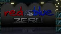 RvB Zero Ad