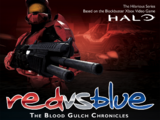 The Blood Gulch Chronicles
