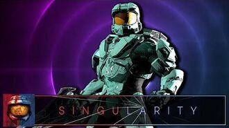 Red vs. Blue Singularity Episode 7 Limbo