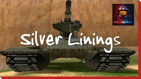 Silver Linings - Episode 50 - Red vs