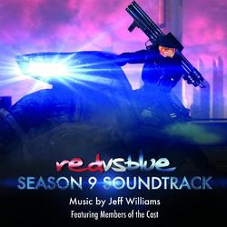 Season 9 Soundtrack