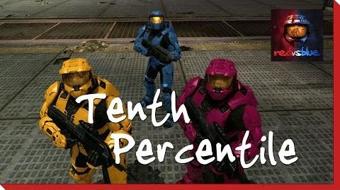 Tenth Percentile – Chapter 17 – Red vs