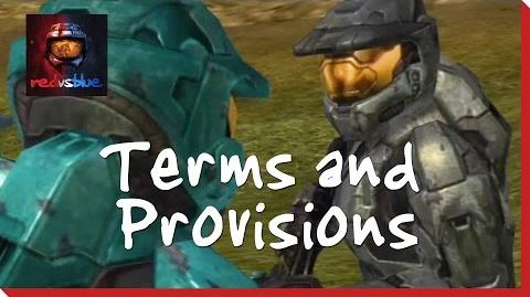 Terms and Provisions – Episode 90 – Red vs