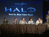 Red vs. Blue: MIA