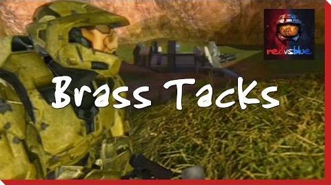 Brass Tacks – Episode 86 – Red vs