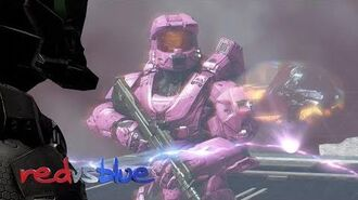Red vs. Blue Season 17, Episode 1 A Stitch in Time