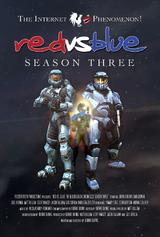 Red vs. Blue: Season 3