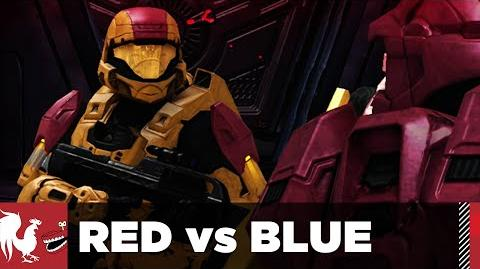 Coming up next on Red vs Blue Season 14 – Invaders from Another Mother
