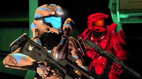 Coming Up Next on Red vs. Blue Season 13 - Episode 11