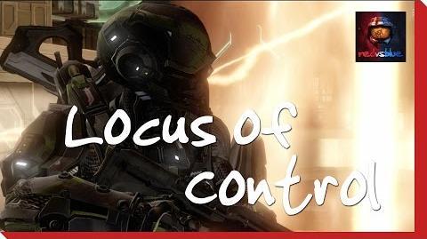 Locus of Control - Episode 7 - Red vs