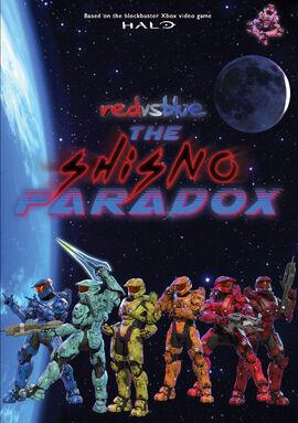 Red vs Blue The Shisno Paradox