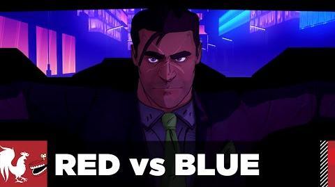 Call – Episode 10 – Red vs. Blue Season 14