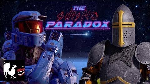Season 16, Episode 1 - The Shisno Red vs. Blue