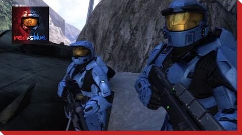 Chapter 5 – Red vs. Blue Season 6