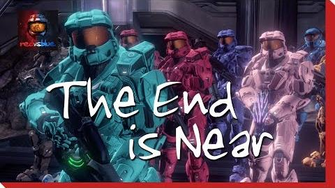 The End is Near - Episode 19 - Red vs