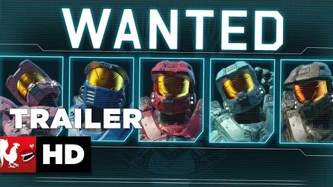 Red vs. Blue Season 15 - Trailer