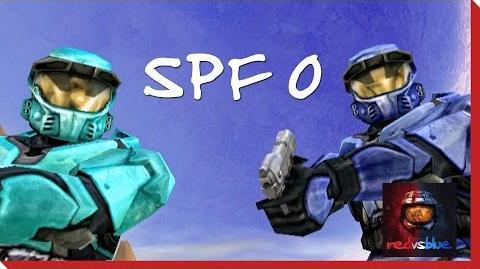 SPF - Episode 18 - Red vs