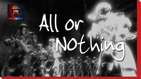 All or Nothing - Episode 17 - Red vs