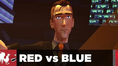 Coming up next on Red vs Blue Season 14 – Call