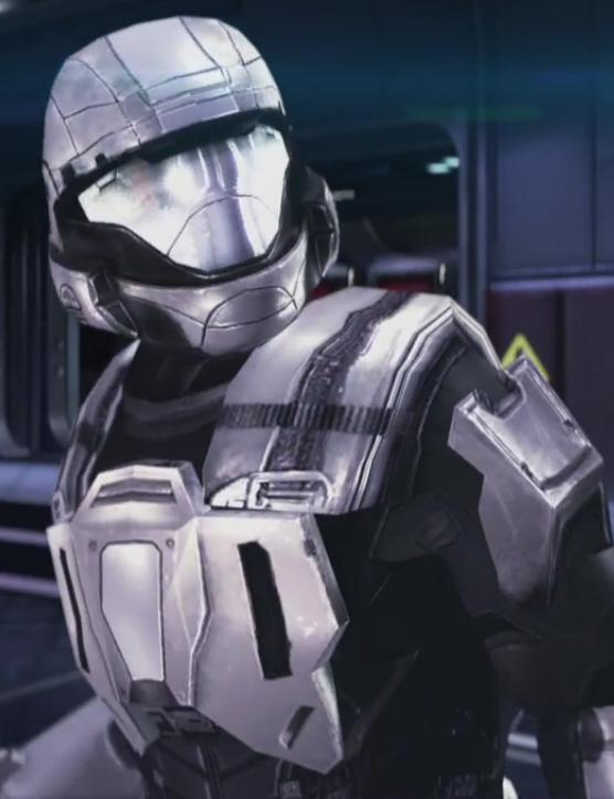 Halo: Noble Freelancer - Jay Jannine - Wattpad
