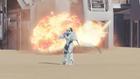 Tucker explosion