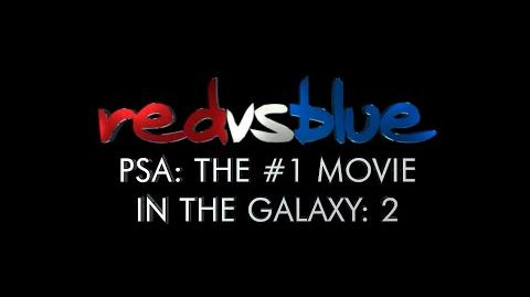 PSA The 1 Movie in the Galaxy 2