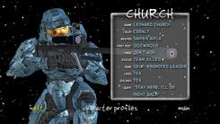 Church S4 Bio