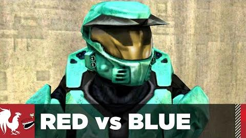 Coming up next on Red vs. Blue Season 14 – The Prequels Episode 3