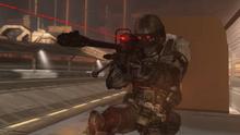 Insurrectionsit sniper