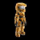 RvB Grif Spartan Avatar