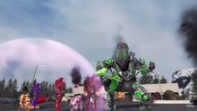 S16E2 Kalirama attacks