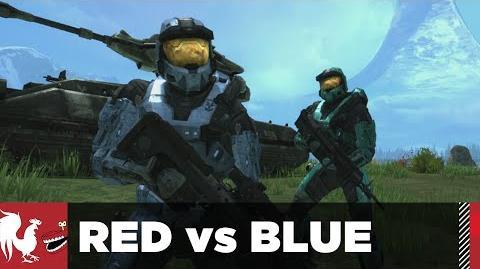 Get Bent - Episode 17 - Red vs. Blue Season 14