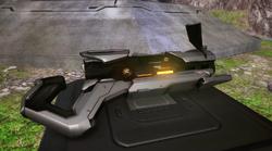 Time Gun S16