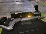 Time-Portal Gun