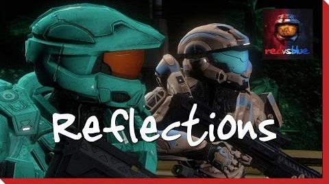 Reflections - Episode 6 - Red vs