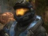 Blue Grunt Leader
