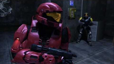 Red vs. Blue Reconstruction 1