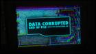 Datacorrupted