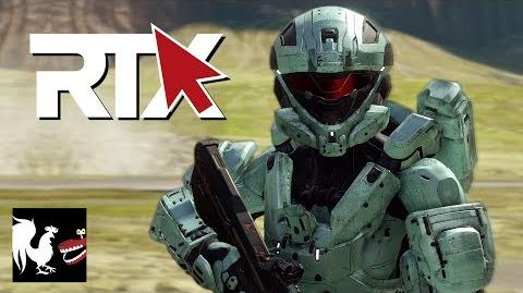 RTX 2018 Red vs. Blue