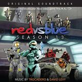 Red vs. Blue: Season 13 Soundtrack