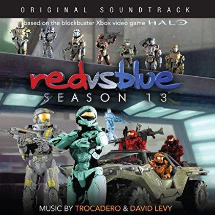 Red vs  Blue: Season 13 Soundtrack   Red vs  Blue Wiki